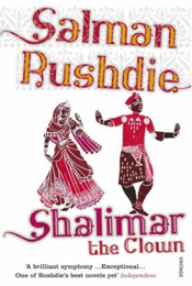 book review shalimar the clown by salman rushdie